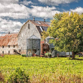 Gene Healy - The Farm