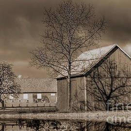 Marcel  J Goetz  Sr - The Farm