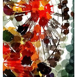 Mark Compton - The Ferris Wheel