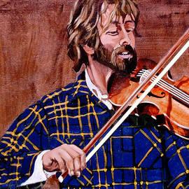 David Zimmerman - The Fiddler