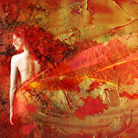 Photodream Art - The Fire Within