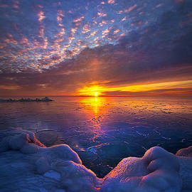 Phil Koch - The First Gift