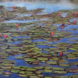 David Zimmerman - The Floating Opera Begins