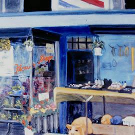 David Zimmerman - The Flower Shop