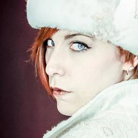 Stwayne Keubrick - The foxy russian woman