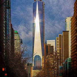 Chris Lord - The Freedom Tower