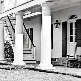 Scott Pellegrin - The Front Porch