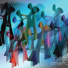 Iris Gelbart - The Gathering