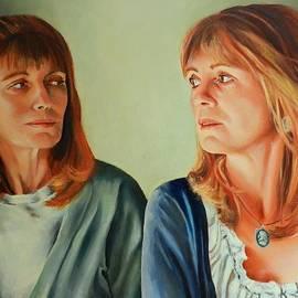 Jolante Hesse - The Genetic Bond