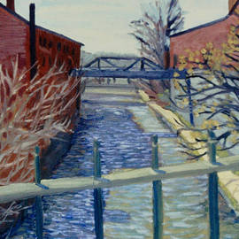 David Zimmerman - The Georgetown West Canal