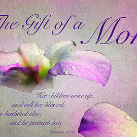 Debbie Nobile - The Gift of a Mom