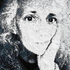 RC deWinter - The Gingerbread Girl