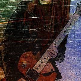 Gun Legler - The girl and her steel guitar