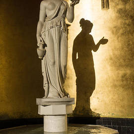 Georgia Mizuleva - The Goddess and Her Shadow