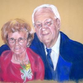 Martha Suhocke - The Golden Years