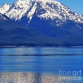 Marcus Dagan - The Grace Of Alaska