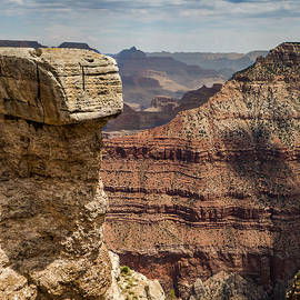 Ed  Cheremet - The Grand Canyon National Park