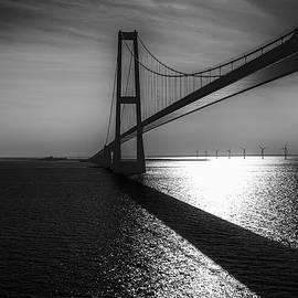 Erik Brede - The Great Belt Bridge