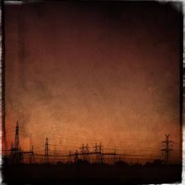 Tim Nichols - The Grid