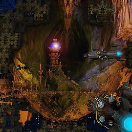 Tim Casara - The Grottos Echo