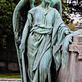 Barbara Chichester - The Guardian Angel