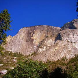 Glenn McCarthy Art and Photography - The Guardian- Half Dome Yosemite
