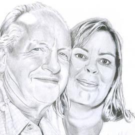 Ana Tirolese - The Happy Couple