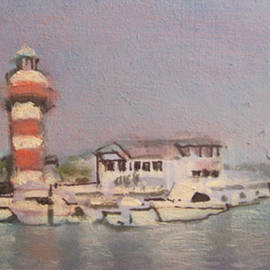 David Zimmerman - The Harbor
