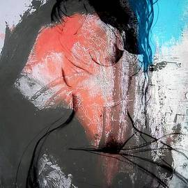 Renate Dartois - The Heat inside.....