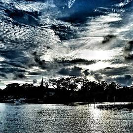 Christy Ricafrente - The Heavens Proclaim
