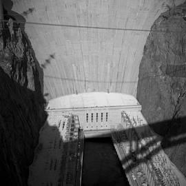 Yousif Hadaya - The Hoover dam
