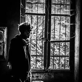 Stwayne Keubrick - The hopeless prisoner