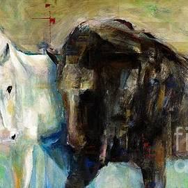 Frances Marino - The Horse As Art
