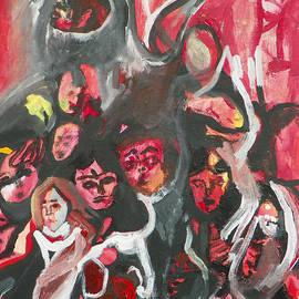 Judith Redman - The Humanity Series - 4