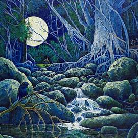 Michael Frank - The Hunt for the Wolfman