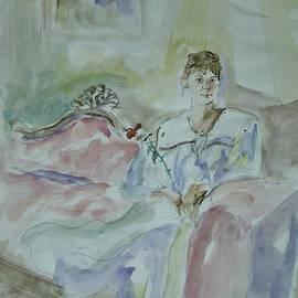 Esther Newman-Cohen - The Jewish Princess