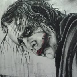 Ronnie Cantoro - The Joker