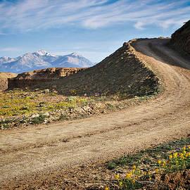 Gregory Ballos - The Journey - Utah