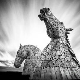 John Farnan - The Kelpies