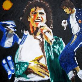 Ronald Young - The King of Pop Michael Jackson