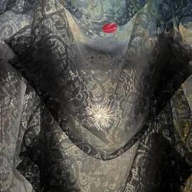 Kathy Barney - The Lace Veil