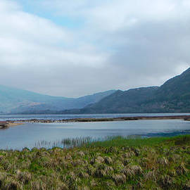 Dave Byrne - The Lakes of Killarney Ireland