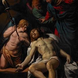 Alessandro Turchi - The Lamentation