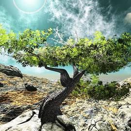 Eric Nagel - The last Tree