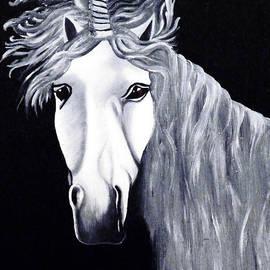 Alys Caviness-Gober - The Last Unicorn