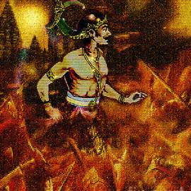 Vidka Art - The Legend Of Antareja