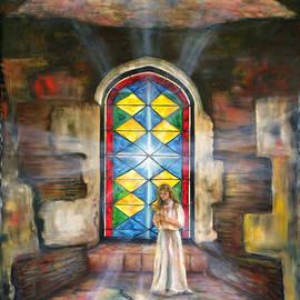Jeanette Sthamann - The Light
