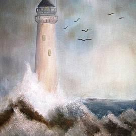 AmaS Art - The Lighthouse