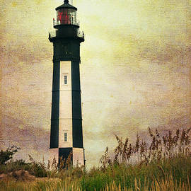 Barbara Manis - The Lighthouse