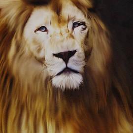 Davandra Cribbie - The Lion King